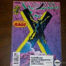 Cómics: PATRULLA-X - RETAPADO - NºS 92 AL 96. Lote 26250237