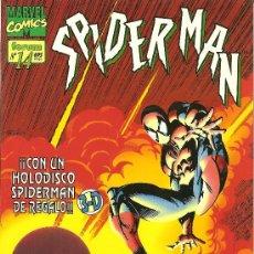 Cómics: SPIDERMAN Vº 2 Nº 14 FORUN. Lote 22933867