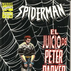 Cómics: SPIDERMAN Vº 2 Nº 15 FORUN. Lote 22933868