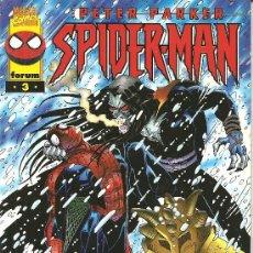 Cómics: PETER PARKER SPIDERMAN Nº 3. Lote 25842292