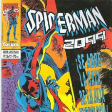 Cómics: SPIDERMAN 2009 - NADA ARRIESGADO ** Nº2 DE 12 SERIE LIMITADA. Lote 13468777