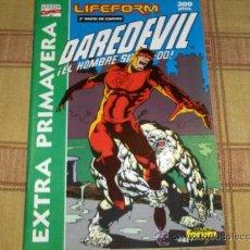 Comics : FORUM VOL. 1 DAREDEVIL EXTRA PRIMAVERA 1991. 300 PTS.. Lote 13874554
