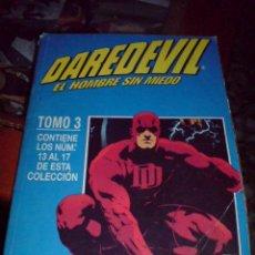 Cómics: DAREDEVIL TOMO 3 FORUM. Lote 13974127