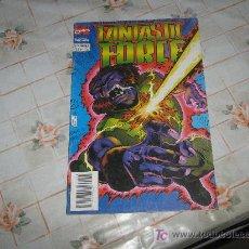 Comics - FANTASTIC FORCE 3 DE 6. CAJA 1 - 14033623