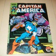 Cómics: CAPITÁN AMÉRICA - COMICS FORUM - Nº 27. Lote 25007653