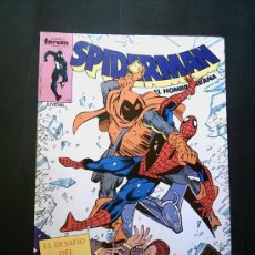 Cómics: SPIDERMAN VOLUMEN 1 NUMERO 74 FORUM. Lote 14524757