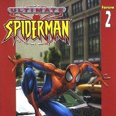 Cómics: SPIDERMAN ULTIMATE Nº 2. Lote 26618023