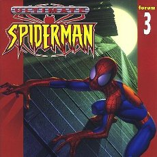 Cómics: SPIDERMAN ULTIMATE Nº 3. Lote 26618024