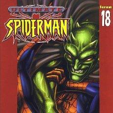 Cómics: SPIDERMAN ULTIMATE Nº 18. Lote 26460017
