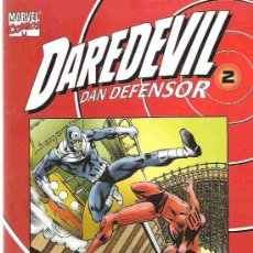Cómics: DAREDEVIL - DAN DEFENSOR *** Nº2 ** MARVEL 2003. Lote 14727498