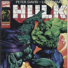 Cómics: HULK Nº4-EDITORIAL PLANETA DEAGOSTINI. Lote 15258874