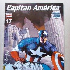 Cómics: CAPITAN AMERICA. Lote 26605894