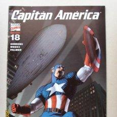 Cómics: CAPITAN AMERICA. Lote 26605899