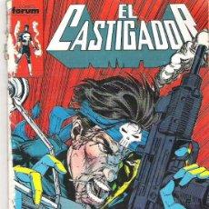 Cómics: EL CASTIGADOR NUM 15 VOL 2 PROCEDE DE RETAPADO. Lote 15552145