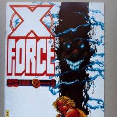 X- FORCE
