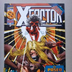 Cómics: X- FACTOR. Lote 22193270