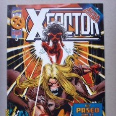 Cómics: X- FACTOR. Lote 17391961