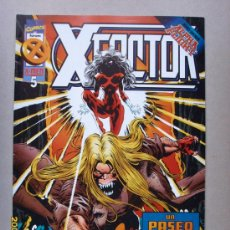 Cómics: X- FACTOR. Lote 23632616