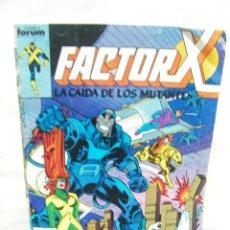 Cómics: + FACTOR X NUMERO 23. Lote 15929057