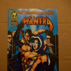 Cómics: MANTRA Nº 2 - ULTRAVERSE - MALIBU COMICS.. Lote 15995268