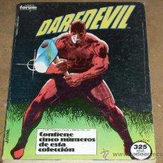 Comics : FORUM. DAREDEVIL RETAPADO NºS 21 AL 26. Y PORTES GRATIS.. Lote 16143135