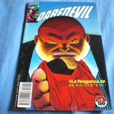 Cómics: DAREDEVIL - Nº 4 - VOL 2 II - ANN NOCENTI, ROMITA JR., WILLIAMSON FORUM FORUM 1989. Lote 20258528