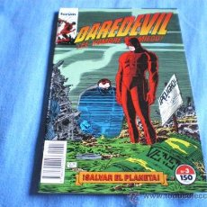 Cómics: DAREDEVIL - Nº 3 - VOL 2 II - ANN NOCENTI, ROMITA JR., WILLIAMSON FORUM FORUM 1989. Lote 18868156