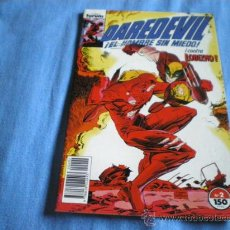 Cómics: DAREDEVIL - Nº 2 - VOL 2 II - ANN NOCENTI, ROMITA JR., WILLIAMSON FORUM FORUM 1989. Lote 25471980