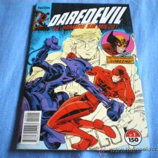Cómics: DAREDEVIL - Nº 1 - VOL 2 II - ANN NOCENTI, LEONARDI., WILLIAMSON FORUM FORUM 1989. Lote 23076299