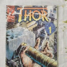 Cómics: THOR VOL. II Nº 1 - MARVEL - FORUM. Lote 16351970