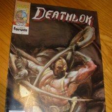 Cómics: DEATHLOK.Nº 5. Lote 16415862