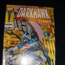Cómics: DARKHAWK.Nº 6. Lote 16416452