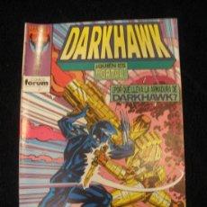 Cómics: DARKHAWK.Nº 4. Lote 16416484