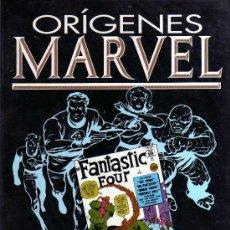 Cómics: ORÍGENES MARVEL (VOL. 1). Lote 210548358