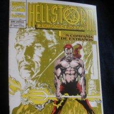 Cómics: HELLSTORM. Nº 1. . Lote 16475233