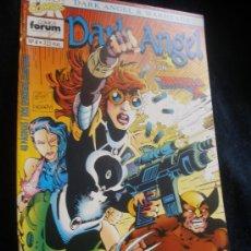 Cómics: DARK ANGEL. Nº 4. Lote 16475441