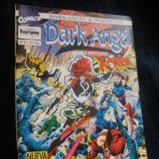 Cómics: DARK ANGEL. Nº 2. Lote 16475469