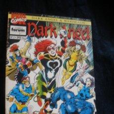 Cómics: DARK ANGEL. Nº 3. Lote 16475551