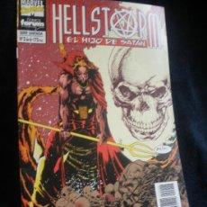 Cómics: HELLSTORM. Nº 2. Lote 16475754