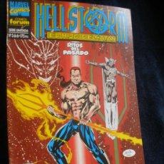 Cómics: HELLSTORM. Nº 3. Lote 16475765