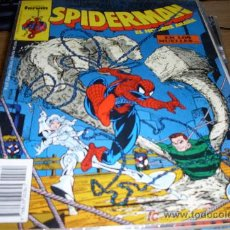 Fumetti: FORUM SPIDERMAN NUMERO 192 BUEN ESTADO. Lote 66212415