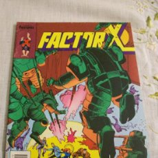 Cómics: FACTOR X VOL. 1 Nº 19 - MARVEL - FORUM. Lote 16771545