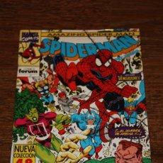 Cómics: SPIDERMAN 276 - FORUM. Lote 16886420