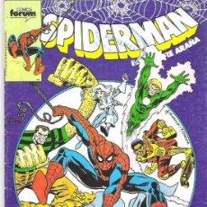 Cómics: SPIDERMAN - **VOL 1 Nº 217. Lote 19632784