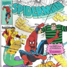 Cómics: SPIDERMAN - NUM 261. Lote 19632786