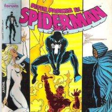 Cómics: SPIDERMAN - VOL 1 1987. Lote 18496852