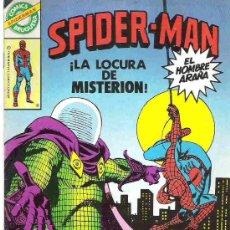 Cómics: SPIDERMAN - BRUGUERA 195 MUY DIFICIL 1982. Lote 18496853