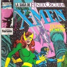 Cómics: X MEN - ULTIMO NUMERO VOL 1 Nº 43. Lote 17278602