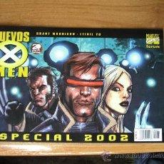 Comics: NUEVOS X-MEN : ESPECIAL 2002 ¡ ONE SHOT DE 48 PAGINAS ! MARVEL - FORUM. Lote 35427034