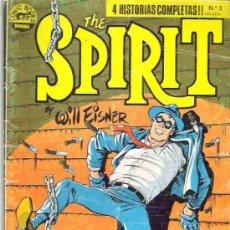 Cómics: THE SPIRIT - Nº 3 ** 1988. Lote 17339465